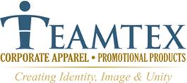 Teamtex Logo